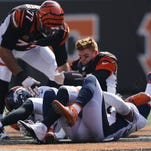 Instant analysis: Bengals' offense still in search of consistency