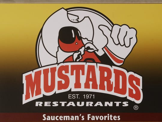Mustard's restaurant in Windsor Heights has closed.