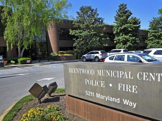 Brentwood Municipal Center
