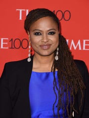 Ava DuVernay is the first African-American woman to