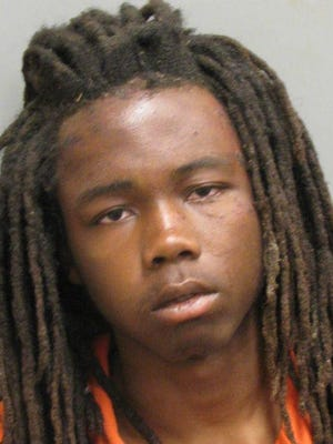 Tamichael Campbell is charged with felony murder.