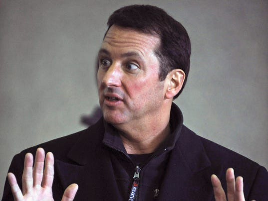 Kevin Trudeau Infomercial Pitchman