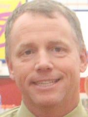 Shawn Kreman