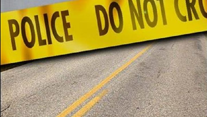 Pedestrian dies after being hit by guilford county