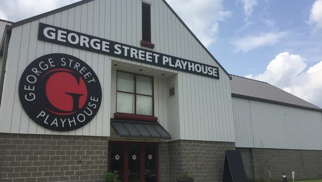 Over the summer George Street Playhouse moved house to 103 College Farm Road in New Brunswick.