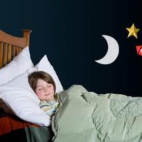 Back-to-school sleep: 4 strategies to get your kids back on schedule