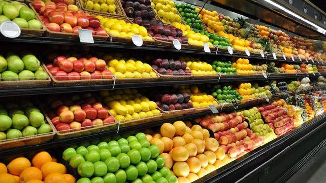 Earth Fare opened its first Indiana location at Hamilton Town Center. The healthy supermarket includes foods for special diets, organic produce, natural meats and ready-to-go meal options such as soups and sandwiches.