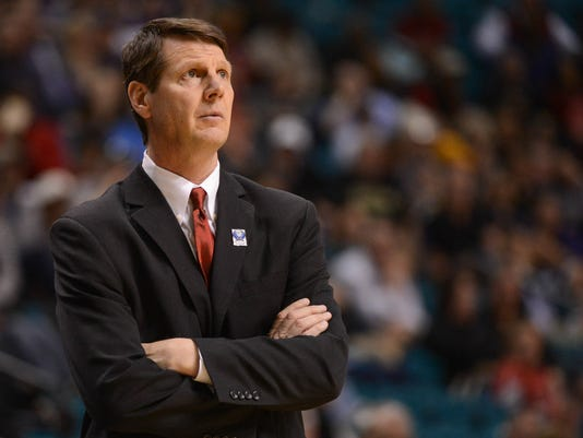NCAA Basketball: Pac-12 Conference Tournament-Stanford vs Washington State