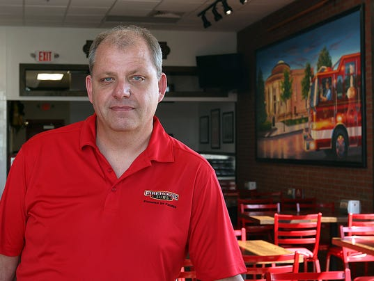 Firehouse Subs opens in Waukesha