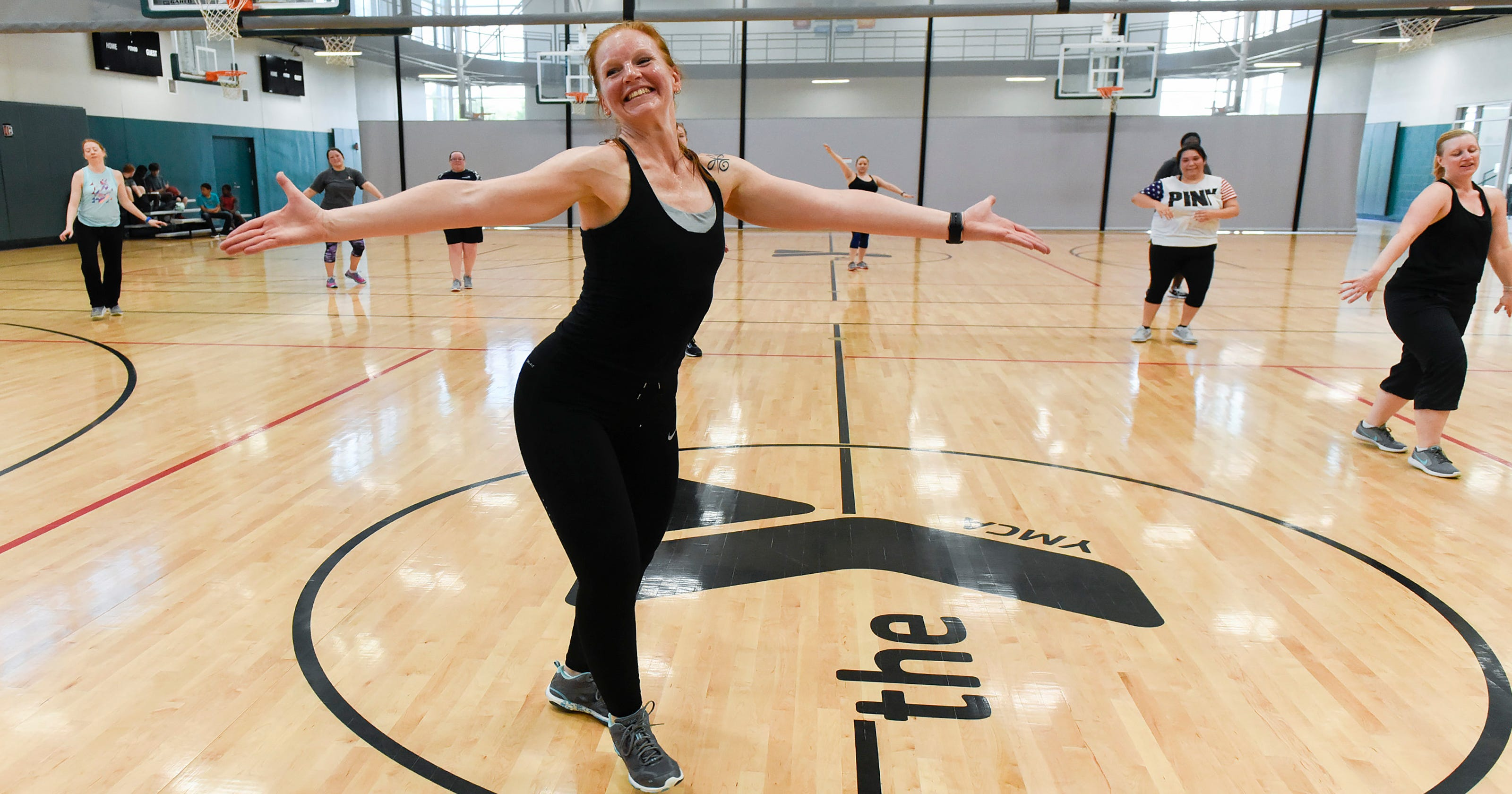 St  Cloud YMCA doubles membership since opening new building