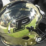 Athletic receiver Mershawn Rice eager to join Purdue's offense