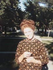 Jan Nelson in 1966.
