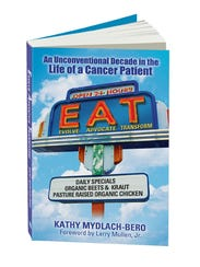 Find Kathy Mydlach Bero's book, E.A.T.: An Unconventional