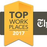 Iowa's Top 150 Workplaces 2017: The winners