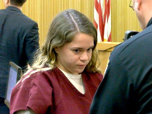 ASB 1018 Brookdale student murder case