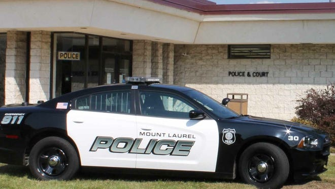 Mount Laurel police are investigating a child-luring report.