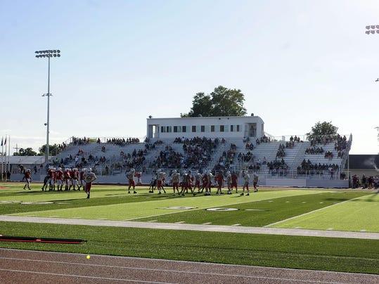 stadium open 1