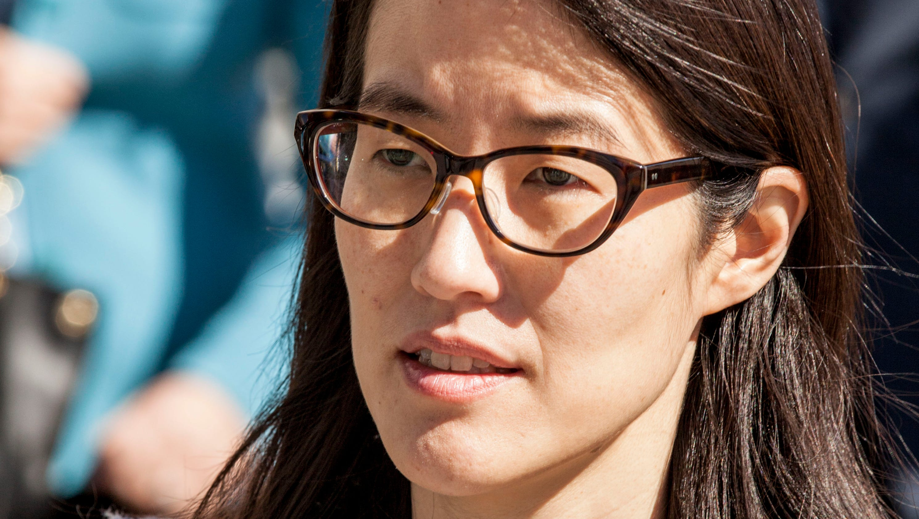 Ellen pao 39 s suit was wake up call for silicon valley for Fletcher