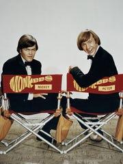 Dolenz and Tork, 1970