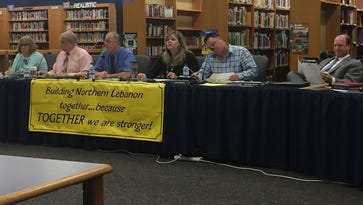 Northern Lebanon school board increases taxes after major deficit discovered in budget