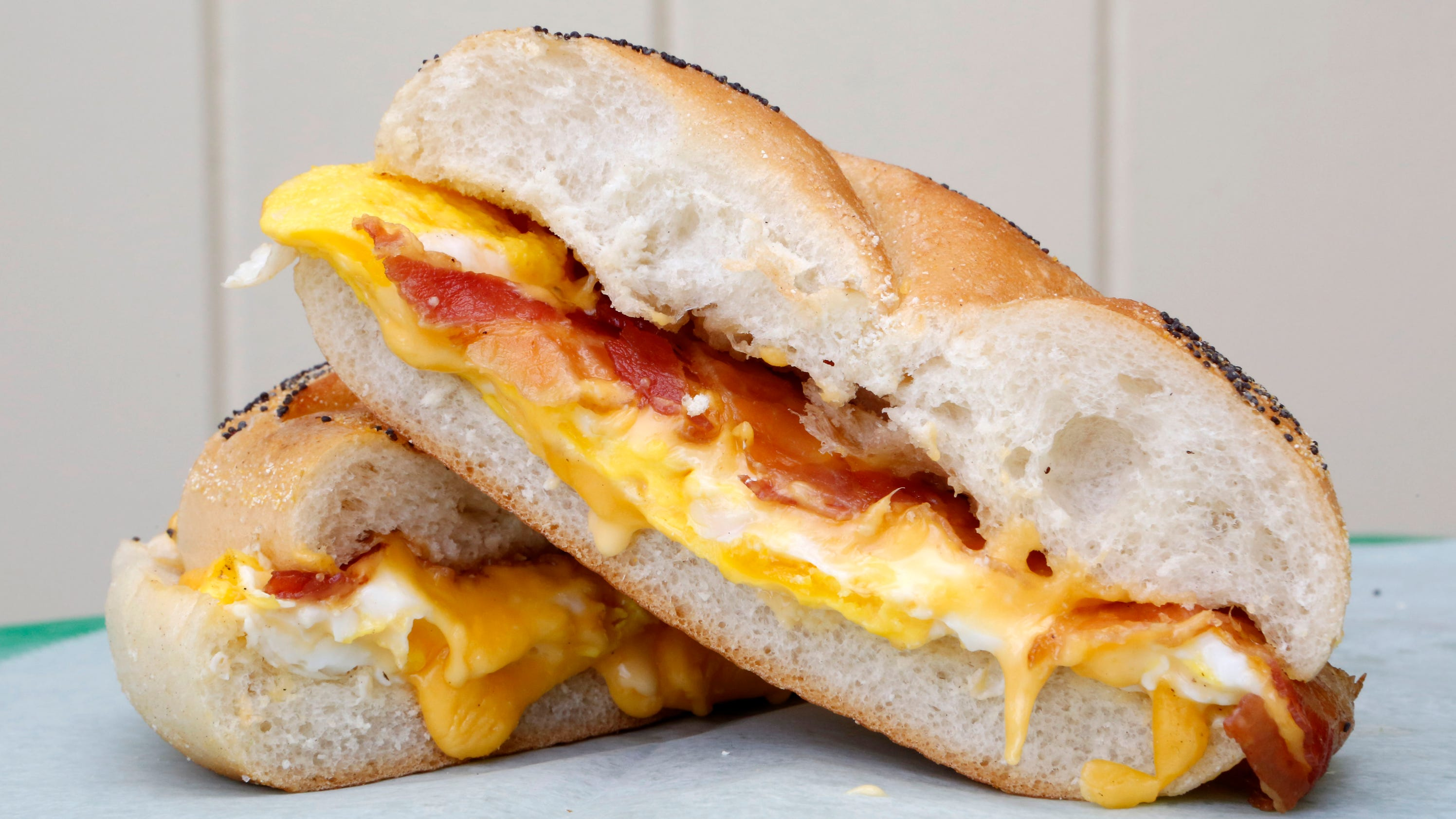 Best Breakfast Sandwiches in Westchester, Rockland and Putnam