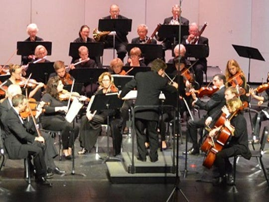 The Vero Beach Chamber Orchestra kicks off its 10th season with a concert on Feb. 25 at the Vero Beach High School Performing Arts Center.