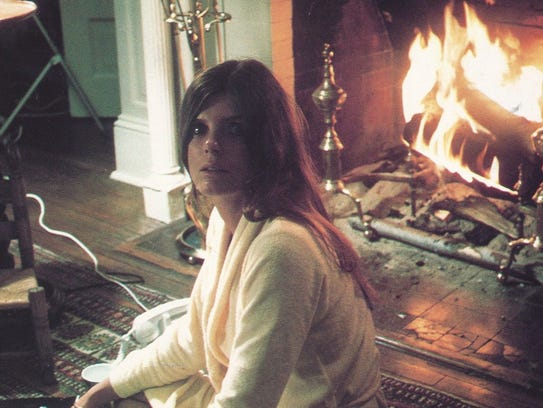 "Katharine Ross stars in the 1975 film ""The Stepford"