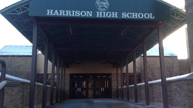 Harrison High School