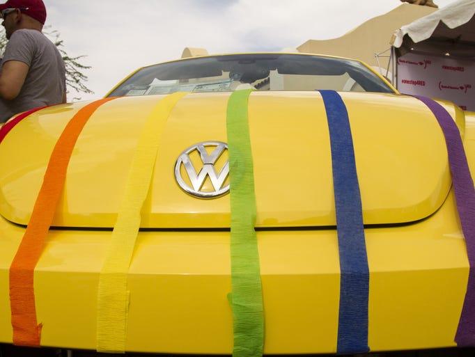 Phoenix Pride Rainbows Festival What You Should Know