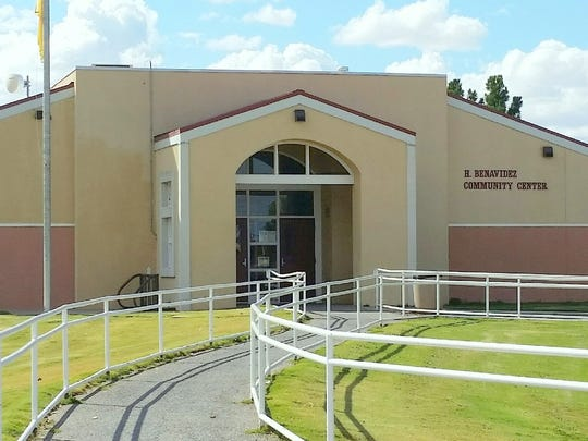 Henry R. Benavidez Community Center
