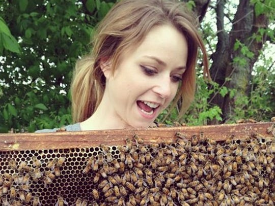 Kate Franzman is the founder of founder of Bee Public,