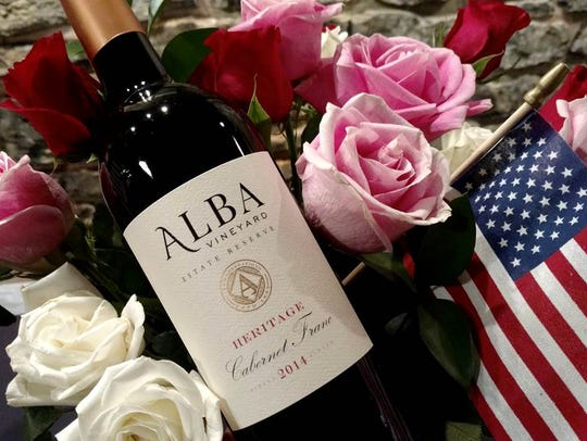 Treat your family or friends to Alba's Presidents Weekend