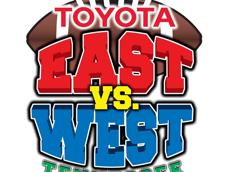 Rosters have been announced for the ninth annual Toyota East vs. West Tennessee All-Star Classic.