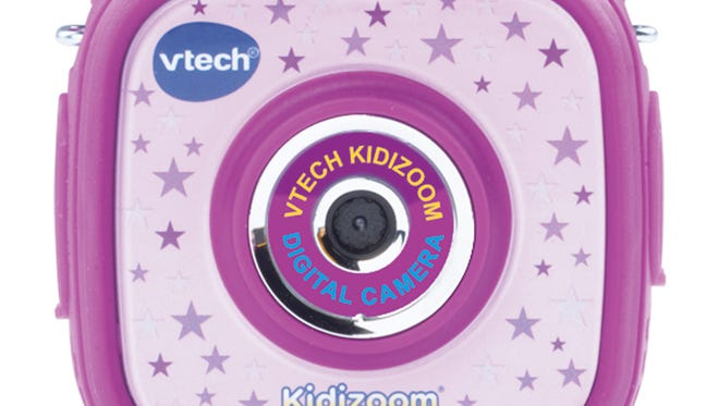 The VTech Kidizoom Action Cam is like a GoPro for kids.