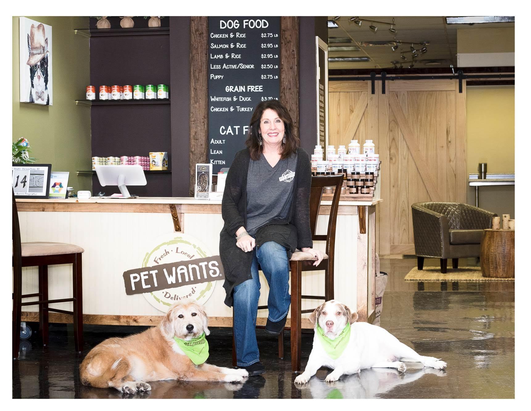 pet stores in michigan