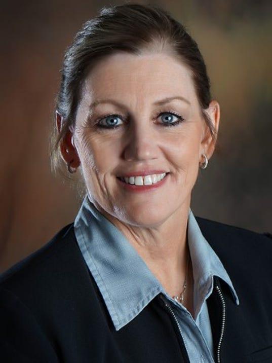 Stephanie Johnston