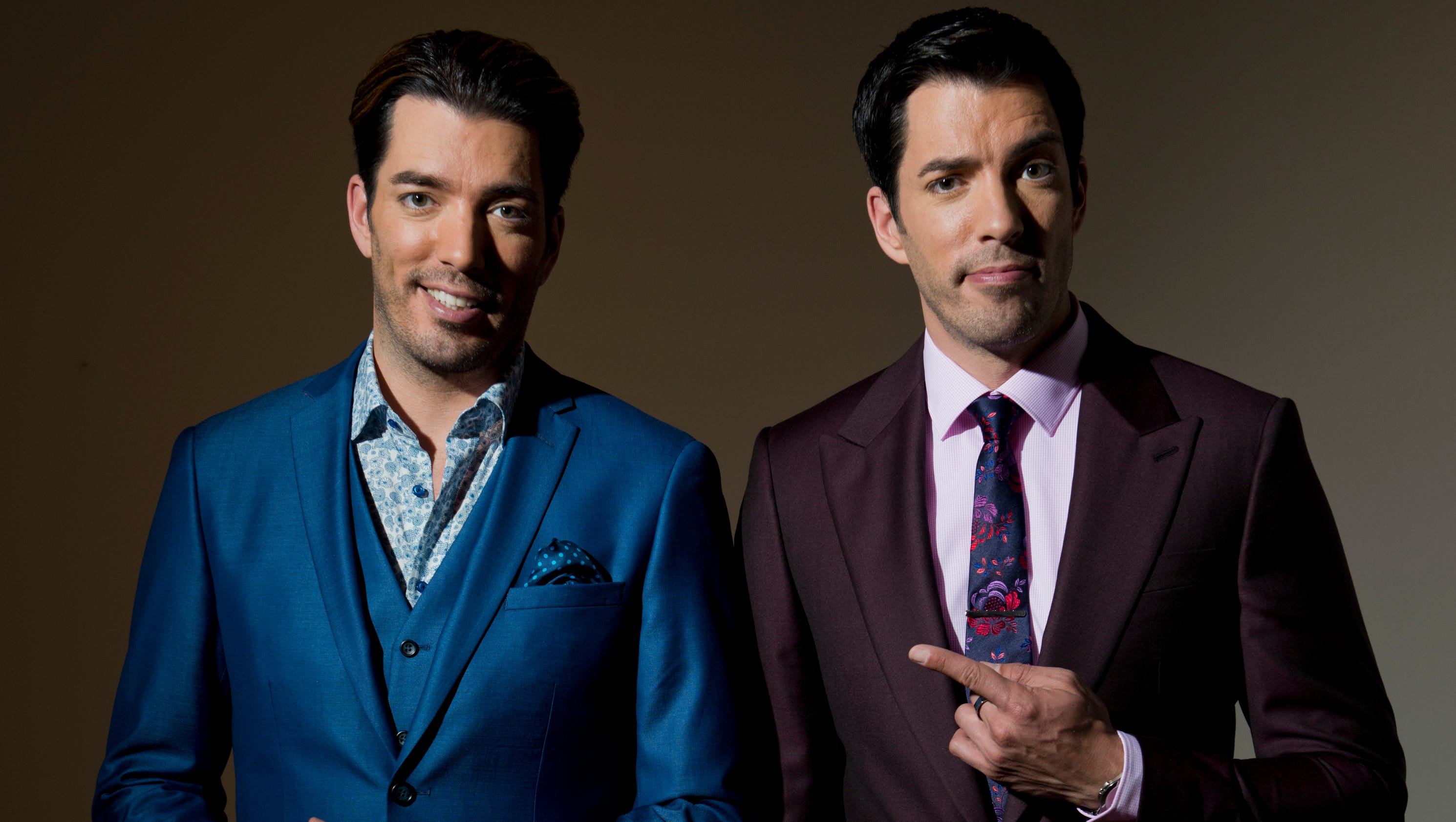 who r the property brothers dating An archive of our own, a project of the organization for transformative works.