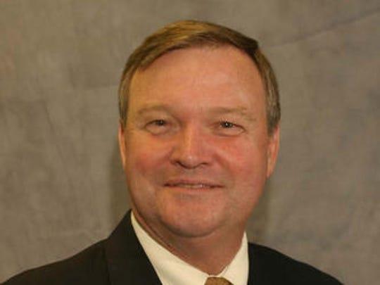 Ted Kirchharr