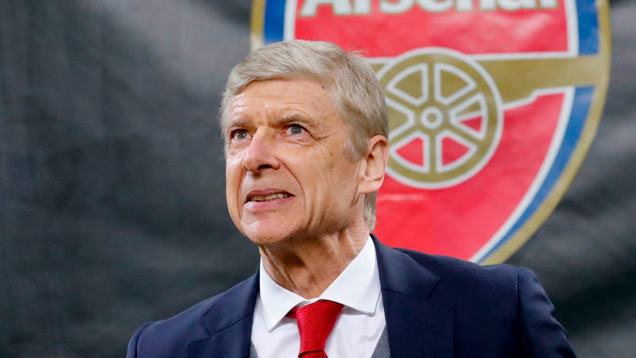 Arsene Wenger is leaving Arsenal after 22 seasons in charge against the backdrop of growing disillusionment from fans as the team struggles to compete for the Premier League title.