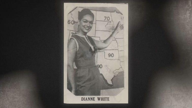 Dianne White Clatto