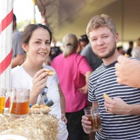 Fordham & Dominion Brewing in Dover gets gooey this Saturday with Cheesetoberfest.