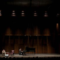 Golden Tribe Lecture Series Presents Phillip Glass
