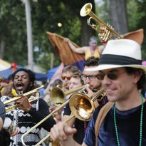 GRASSROOTS: Another successful year for outdoor festival