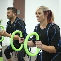 5 new workouts to try in the Nashville area