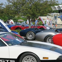 Bloomfield Township car events a dream for cruisers