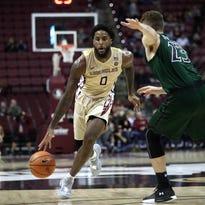 Clark: FSU basketball off to a flying start
