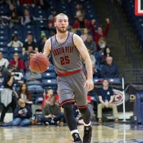 Austin Peay basketball on cusp of first-round bye in OVC tournament