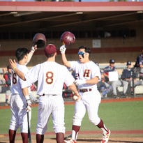 Hartnell baseball streaking through conference play
