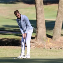 UTEP golfer Charles Corner playing in opening round of NCAA Championships