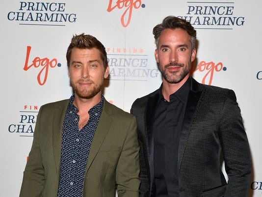 "Logo's ""Finding Prince Charming"" Premiere Screening And Reception"